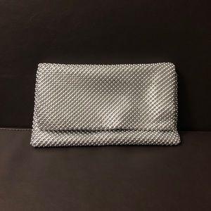 Clutch/Shoulder Bag By INC